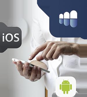 Neosalut Pills App de formación