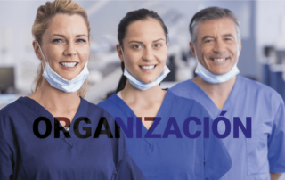 Organizar clinica dental