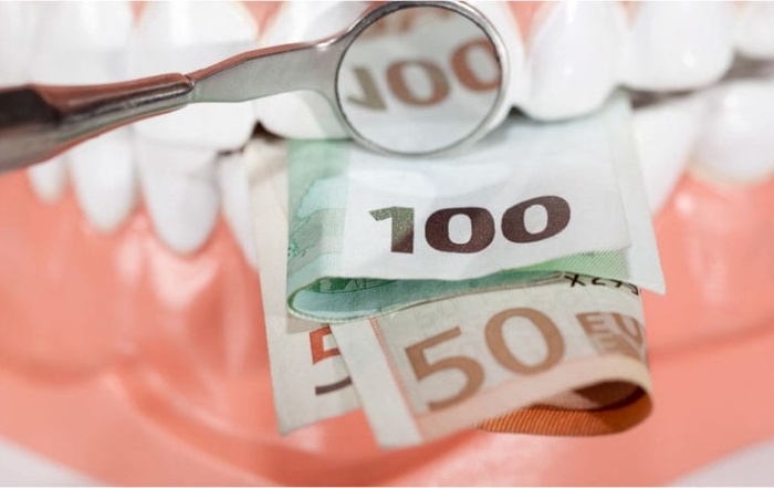 Plan financiero de una clínica dental